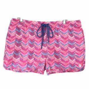 NWOT Vineyard Vines XS Performance Pink Shorts